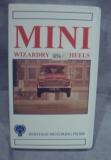 Video Film Mini Wizardry on Wheels
