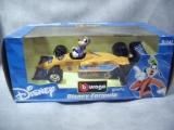 Disney Formula Goffy