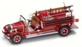 Buffalo Type 50 Feuerwehr
