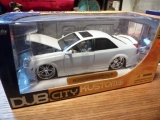 Cadillac CTS weiss