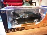Cadillac CTS black