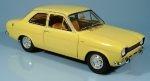 Ford Escort l gelb