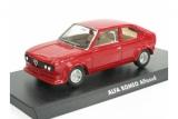Alfa Romeo Alfsud
