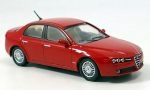Alfa Romeo 159 rot