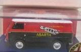 Alfa Romeo 2 Abarth