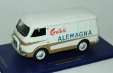 Alfa Romeo 2  Alemagna