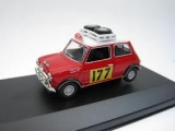 Mini Cooper S Rally Monte Carlo
