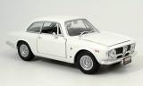 Alfa Romeo Giulia GTA weiss