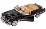Cadillac DeVille 49 Convertible