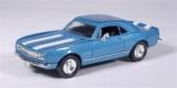 Chevrolet Camaro Z-28 blau