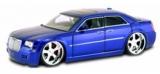 Chrysler 300C blau