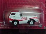 Dodge A100 Pick-Up Coca-Cola