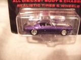 Chevrolet Camaro  70 violett