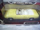Dodge Coronet 70 gelb