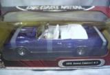 Dodge Coronet 70 violett