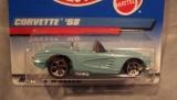 Chevrolet Corvette 58 mint