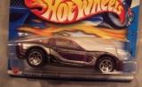 Chevrolet Corvette 97 violett