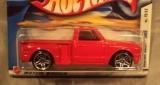 Chevrolet Pick-up Custom 69