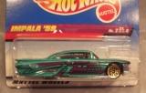 Chevrolet Impala 59