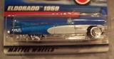 Cadillac Eldorado 59